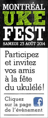 montreal uke fest
